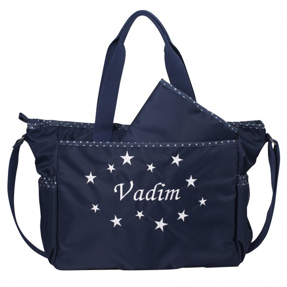 Sac à langer de Vadim