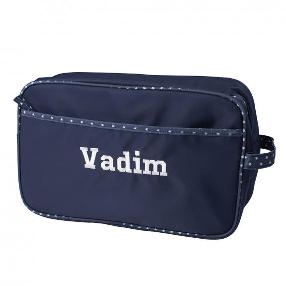 Trousse de toilette XL de Vadim