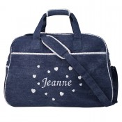 Sac de voyage de Jeanne