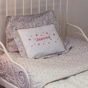 Parure de lit de Jeanne
