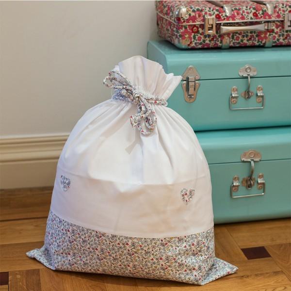 sac linge de jeanne saphire b b couture
