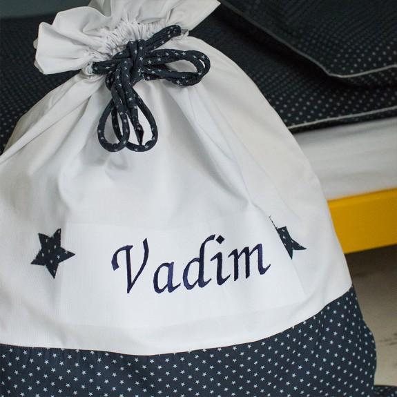 Sac à linge de Vadim