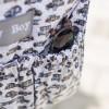 Le sac de poussette d'Etienne