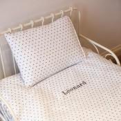 Parure de lit de Leonard lit Junior