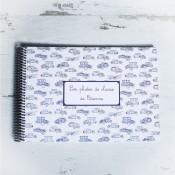 album de classe de Jeanne