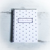 Le cahier de Bord de Leonard