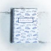 Le cahier de Bord de Etienne