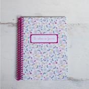 Le cahier de Bord de Jeanne