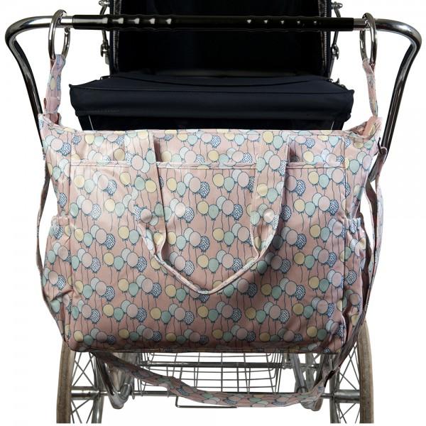 changing bag lou saphire b b couture. Black Bedroom Furniture Sets. Home Design Ideas