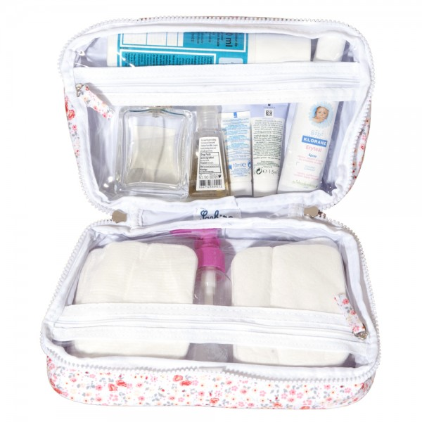 Toiletry Case Jade Saphire B 233 B 233 Couture
